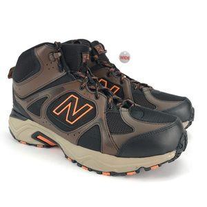 New Balance Men's 481v3 Brown All Terrain Boots